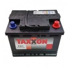 AKUMULATOR TAXXON 12V-55AH D+ 480A