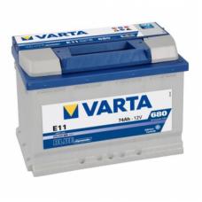 AKUMULATOR VARTA BLUE DYNAMIC 12V-44AH D+