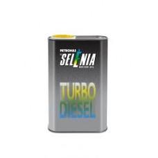 Selenia Turbo Diesel 10w40 1L