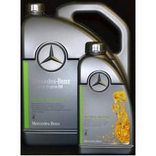 MB Motorenoel 5w30 229.52 1L
