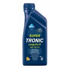Aral Super Tronic 5w30 LongLife III  1L