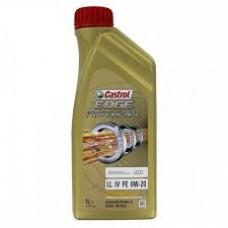 Castrol Edge Professional LL IV FE 0w20 VW 508/509.00 1L