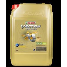 Castrol Vecton LongDrain 10w40 E6/E9 5L,20L,208L