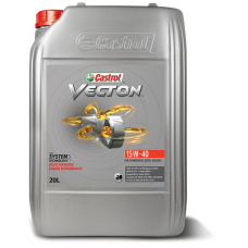 Castrol Vecton 15w40 5L,20L