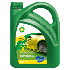 bp Visco 3000 10w40 A3/B4 4L