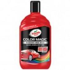 POLIR PASTA-Color Magic 500 ml -crvena