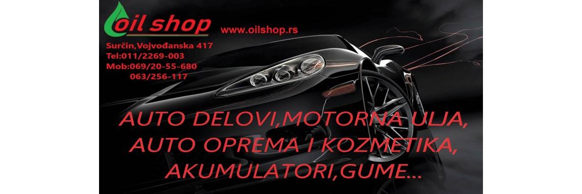 OILSHOP