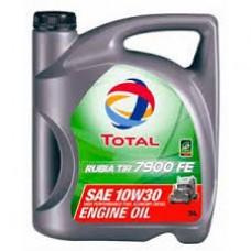 Total Rubia TIR 7900FE 10w30 5L,20L,208L