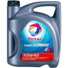 Total Rubia TIR 8600 10w40 5L,20L,208L