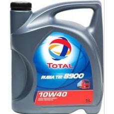 Total Rubia TIR 8900 10w40 5L,20L,208L