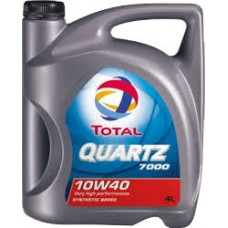 Total Quartz 7000 Energy 10w40 4L