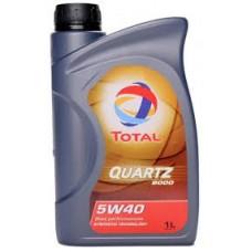Total Quartz En. 9000 5w40 1L