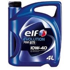 Elf Evolution 700STI 10w40 4L