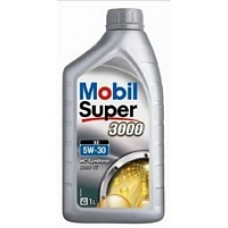 Mobil Super 3000XE 5w30 1L