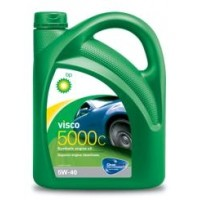 bp Visco 5000C 5w40 4L